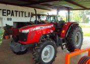 tractores massey ferguson 2670      575   y 5300