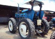 tractores desde  75,000 pesos y seminuevos