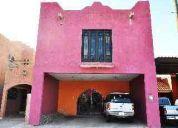 Casa en venta en ciudad obregón