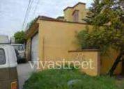 Casa en villa fontana calle aranjuez y rina en esq con excedente