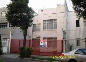 casa sola en compra, calle franz blon petersen , col. , coyoacán, distrito federal