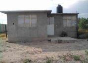 Casa en venta ixmiquilpan