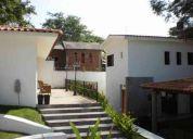 Casa sola en compra, calle residencia campestre amueblada, col. suchitlán, comala, colima