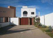 Hermosa casa en renta con fabulosa vista, ref#478