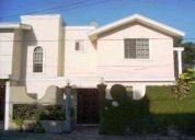 casa sola en renta, calle cerro azul, col. petrolera, tampico, tamaulipas