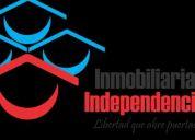 Inmobilaria independencia