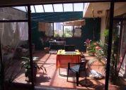 Alquilo 2 habitaciones en ph con teraza col roma norte df
