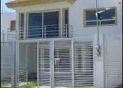 Habitaciones amuebladas y con serv cholula / udlap