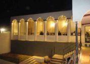 Cambio o vendo  salon de fiestas en tulancingo por casa en pachuca