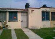 Casa de infonavit en tulancingo hidalgo