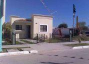 Preciosa casa en la mejor ubicación de la ciudad de los mochis