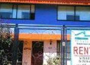 casa en renta en colonia arboledas de san javier, pachuca de soto, hidalgo. $14,500.00 mxn
