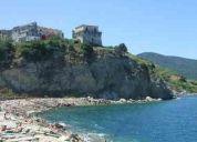 Apartamento en villa : 5/7 personas - vistas a mar - agropoli  salerno (provincia de)  campania  ita