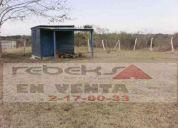 Terreno en venta  altamira tamaulipas vtv-034