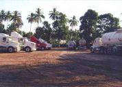 terreno 2 hectareas a 300m recinto portuario, lazaro cardenas, michoacan