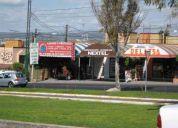 Local comercial 30 mts2  en renta