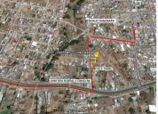 150 mts2 centro de chachapa