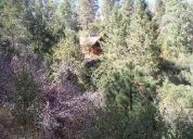 Terreno venta bosques de monterreal