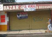 Local comercial en compra, calle guerrero, col. colima centro, colima, colima
