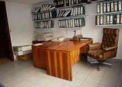 Oficina comercial en compra, calle canal de miramontes, col. country club, coyoacán, distrito