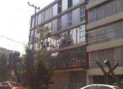 Oficina comercial en renta, calle tuxpan, col. roma sur, cuauhtémoc, distrito federal