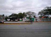 Edificio en buenavista en méxico, yucatán - $15,000,000 mxn (mx11-aa6224)
