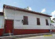 Casa para restaurante en centro de pátzcuaro
