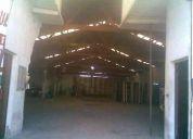 Bodega en torreón centro en méxico, coahuila - $2,350,000 mxn (mx10-aa0608)