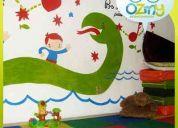 Ozmy guarderia y preescolar