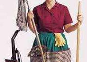 nana niñera agencia de servicio domestico