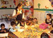 Eres madre trabajadora y no tienes quien te ayude con la educacion de tus hijos??