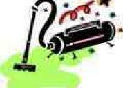 Lavado de sala -colchones-alfombras  y aplicacion de teflon-aseo de oficinas-limpieza fina