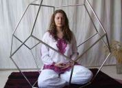 Camaras de meditacion los templos portatiles del siglo xxi generador orgon