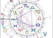 Astrologia, clases, cursos. astrologia practica.