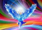 lectura de angeles