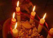 Amarres espirituales, rapidez y efectividad