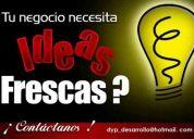 Ideas frescas