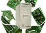 Reciclaje de computadoras y electronicos en monterrey !!!