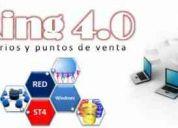 Programa punto de venta e inventarios mexico