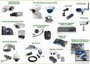 ConfiguraciÓn eh instalaciÓn de cÁmaras de seguridad  monterrey