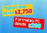 Iterab - diseño web y computadoras