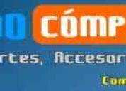 ¿problemas con su computadora? reparación, limpieza y mantenimiento general de computado