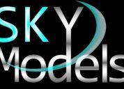 Agencia skymodels