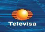 Televisa busca nuevos talentos