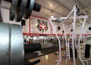 Buscamos 10 edecanes para prox apertura de gym