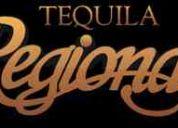 Tequila regional para su fiesta o evento