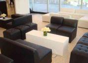 Mobiliario lounge, periqueras, rockolas y mas en mexicali