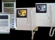Interfonos y asesoria tecnica