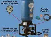 Mantenimiento  de  hidroneumaticos