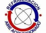 Reparacion de extractores , aire acondicionado y refrigeradores